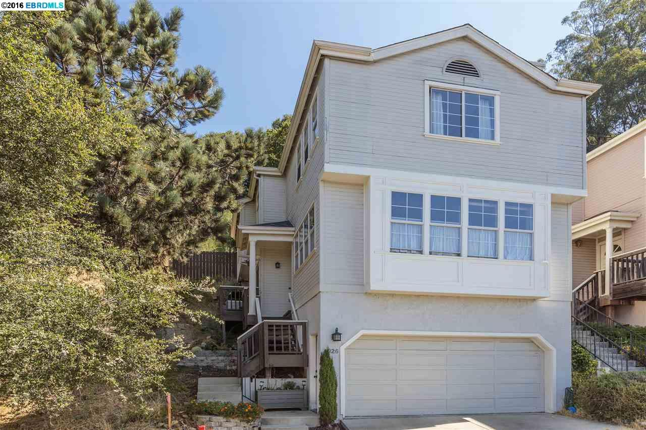 Buying or Selling OAKLAND Real Estate, MLS:40752303, Call The Gregori Group 800-981-3134