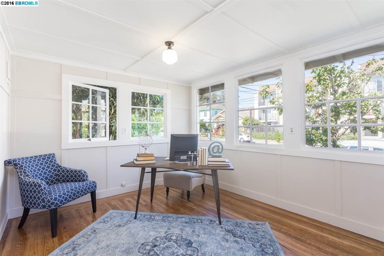 Additional photo for property listing at 2232 McGee Avenue  Berkeley, Калифорния 94703 Соединенные Штаты