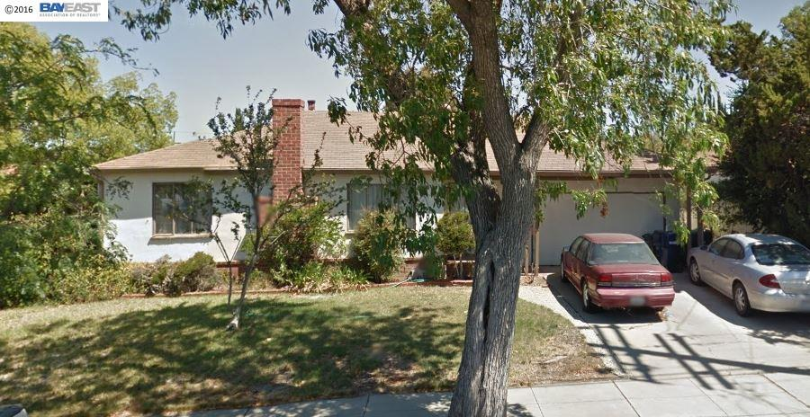 3902 PRINCETON WAY, LIVERMORE, CA 94550