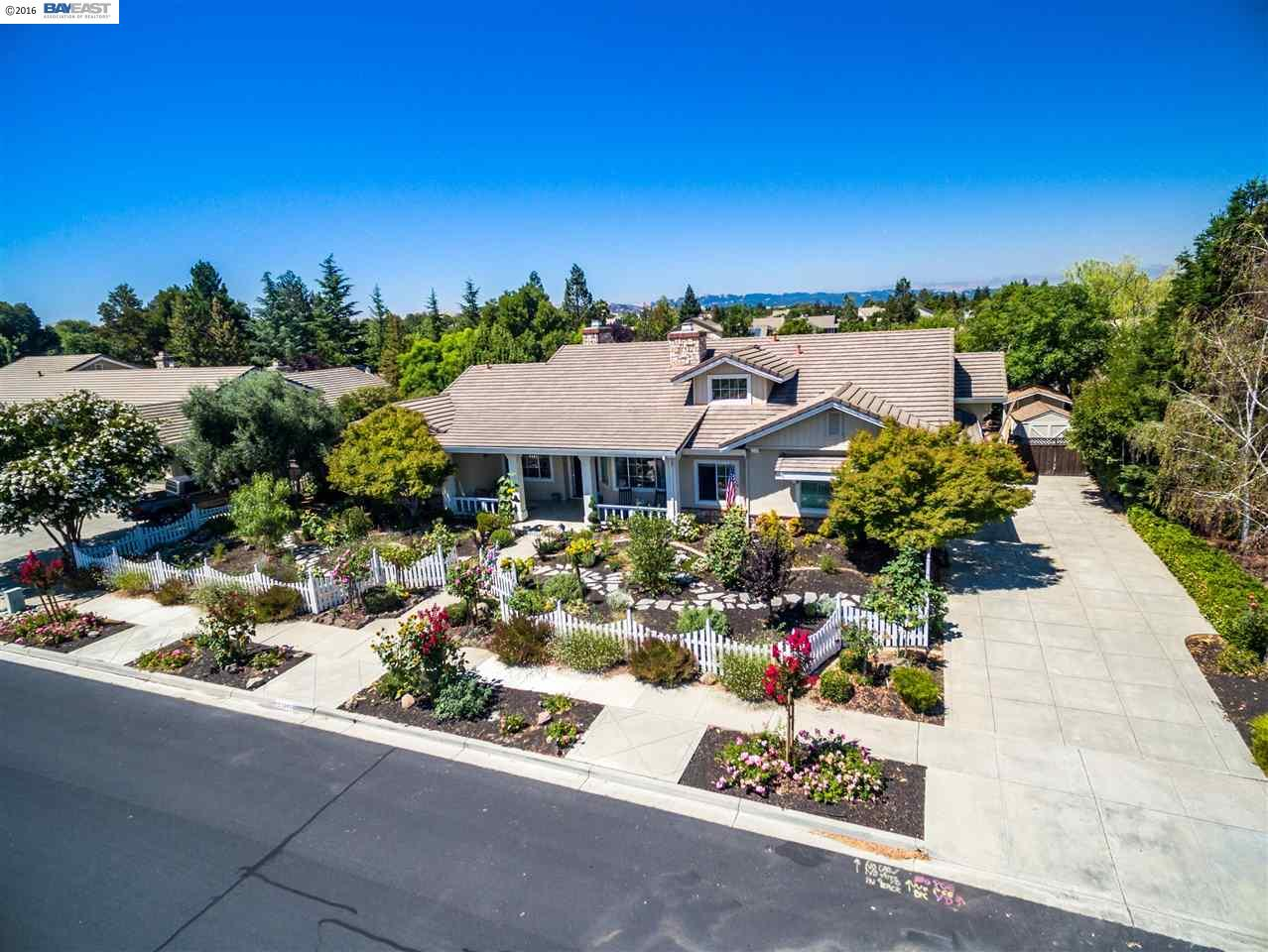 Buying or Selling LIVERMORE Real Estate, MLS:40752637, Call The Gregori Group 800-981-3134