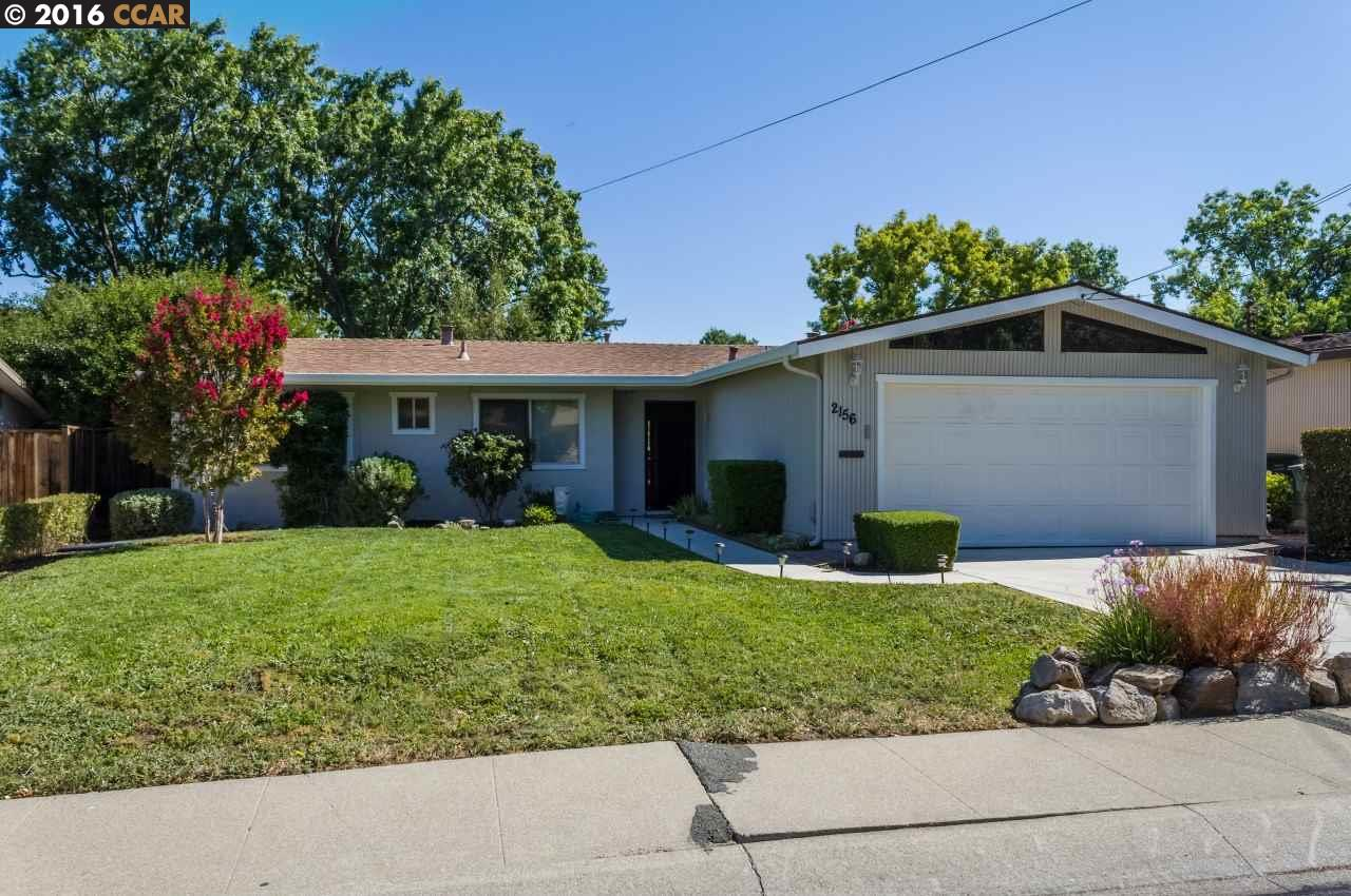 sold property at 2156 Roskelley Drive