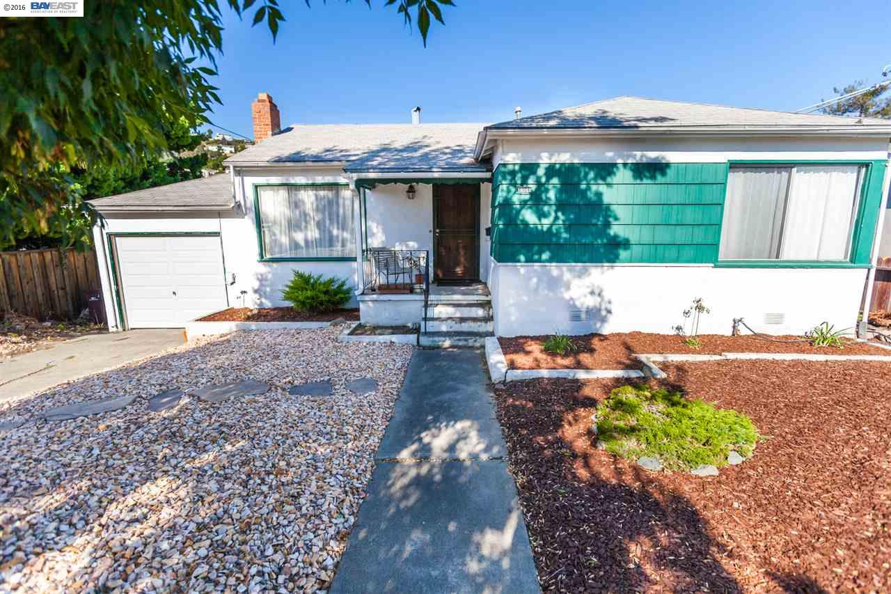 Buying or Selling SAN LEANDRO Real Estate, MLS:40752717, Call The Gregori Group 800-981-3134