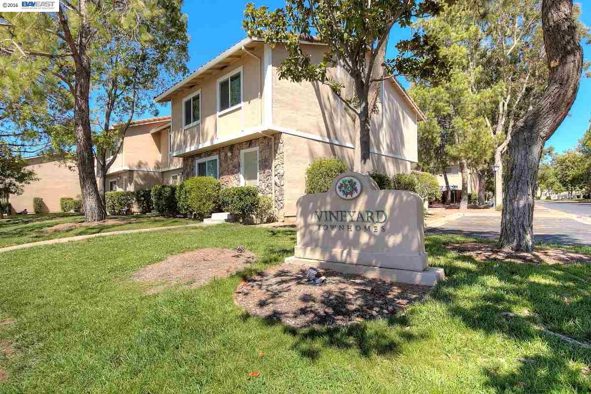 3793 Carrigan Common, LIVERMORE, CA 94550
