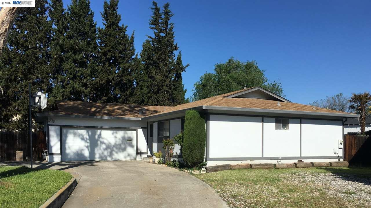 5750 SINGING HILLS AVE, LIVERMORE, CA 94551