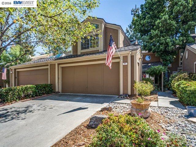 243 NORTHWOOD CMNS, LIVERMORE, CA 94551