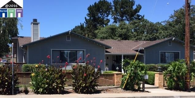 2809 Oak Creek Drive, SAN RAMON, CA 94583