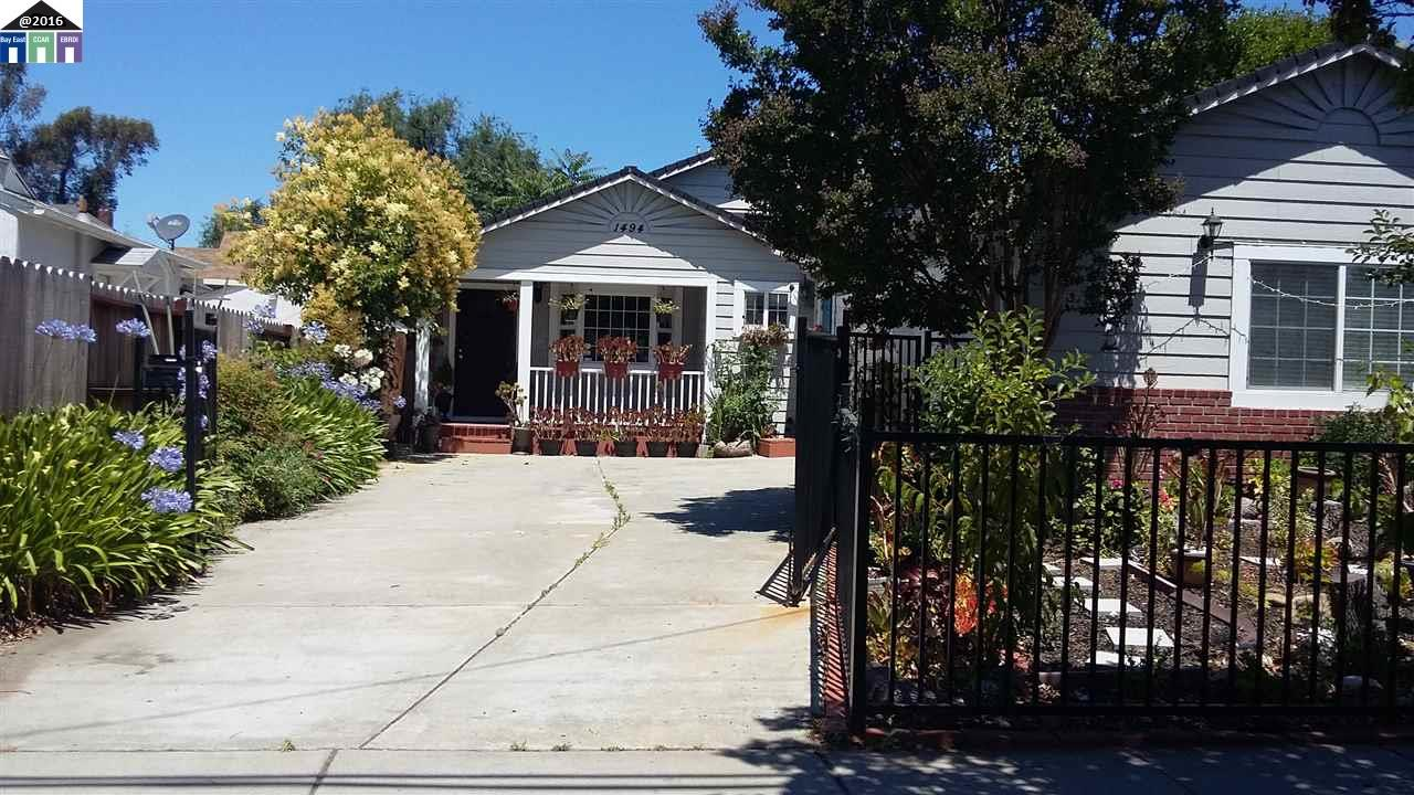 Buying or Selling HAYWARD Real Estate, MLS:40753294, Call The Gregori Group 800-981-3134