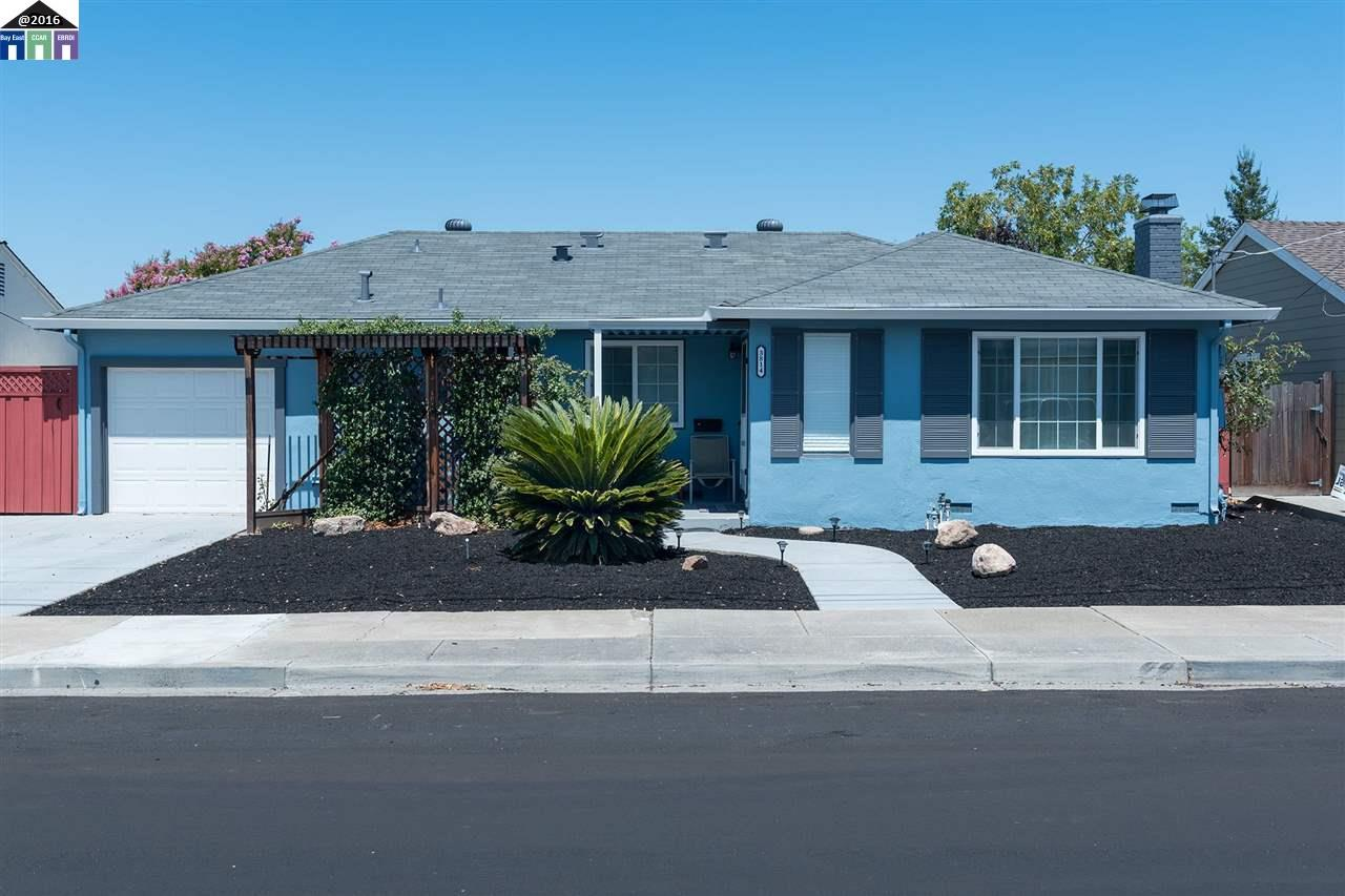 3814 CALIFORNIA WAY, LIVERMORE, CA 94550