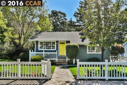 Buying or Selling WALNUT CREEK Real Estate, MLS:40753393, Call The Gregori Group 800-981-3134