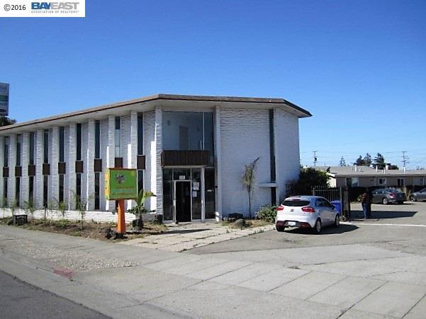 商用 為 出售 在 12411 SAN PABLO Avenue 12411 SAN PABLO Avenue Richmond, 加利福尼亞州 94805 美國