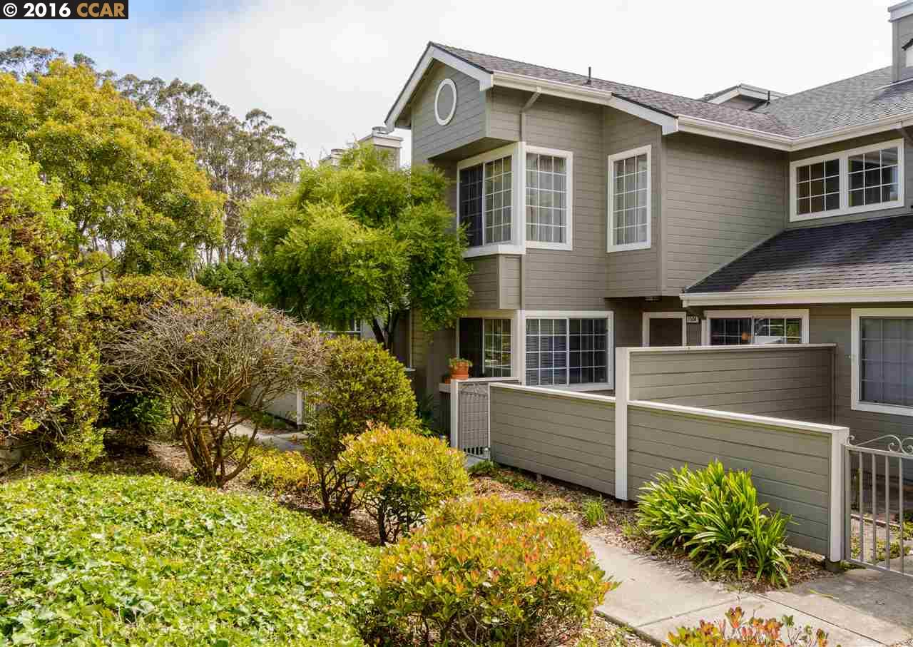 1504 Foxhollow Ln, DALY CITY, 94014, CA