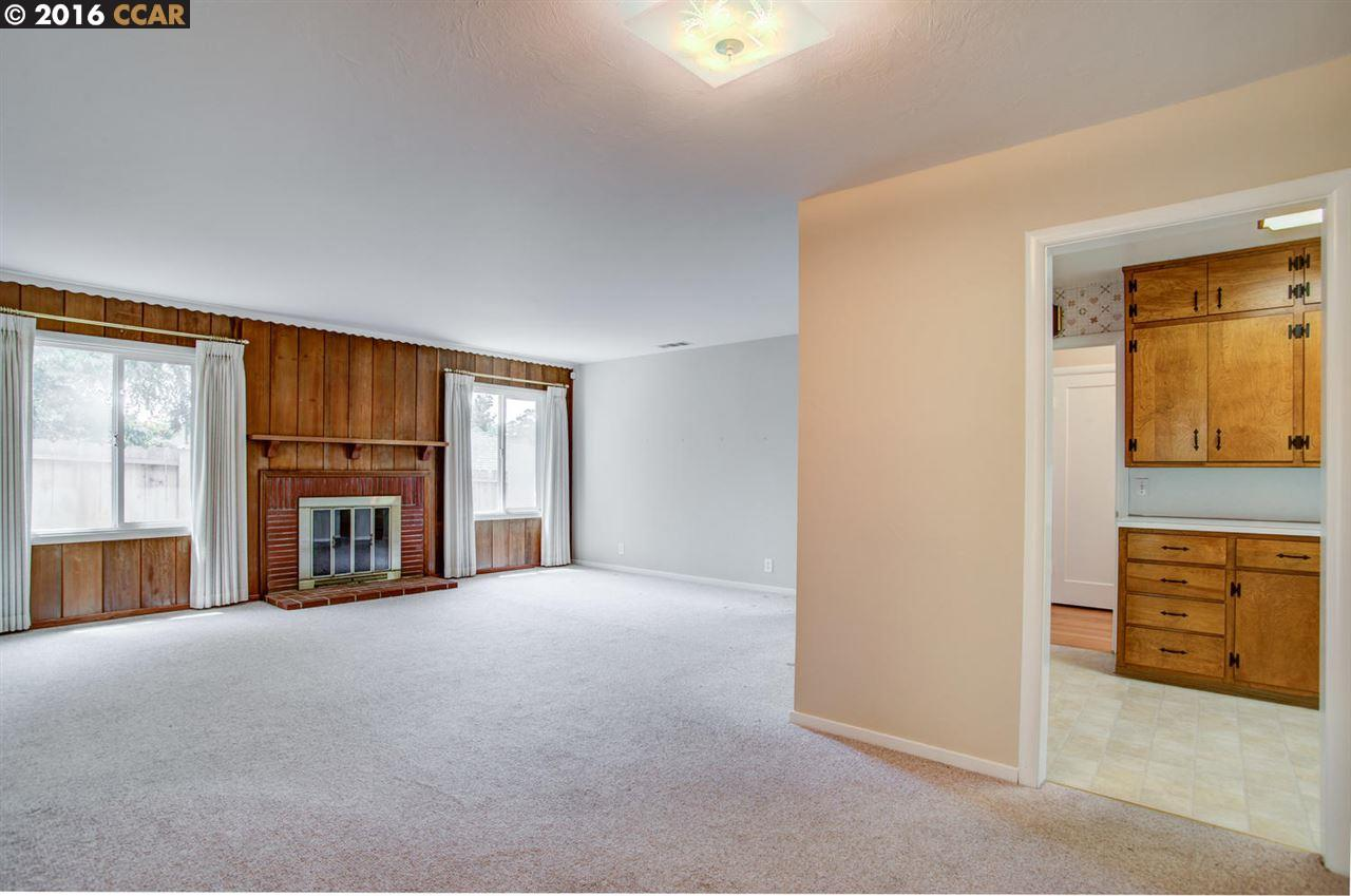 Additional photo for property listing at 1638 GARNET Lane  Concord, カリフォルニア 94519 アメリカ合衆国
