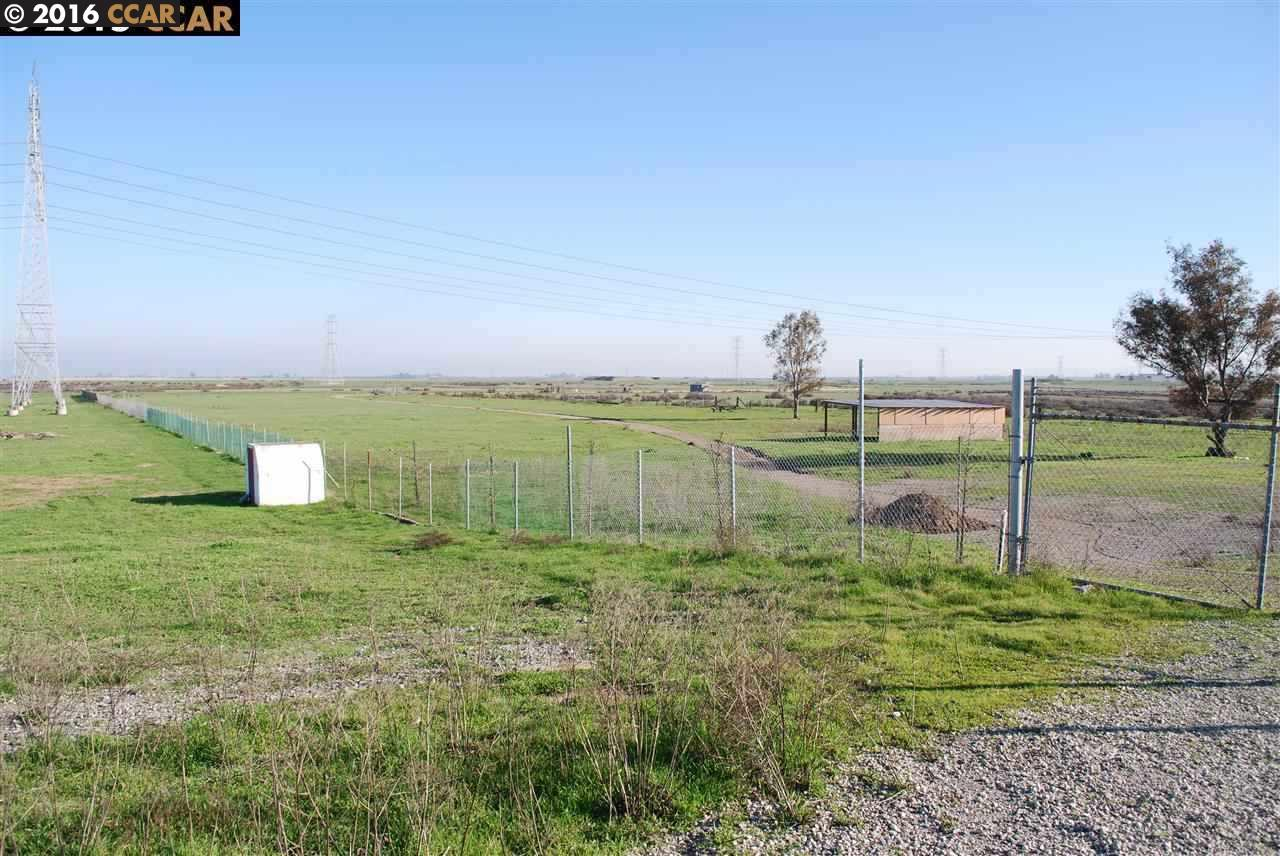 Land for Sale at Clifton Court Road Byron, California 94514 United States
