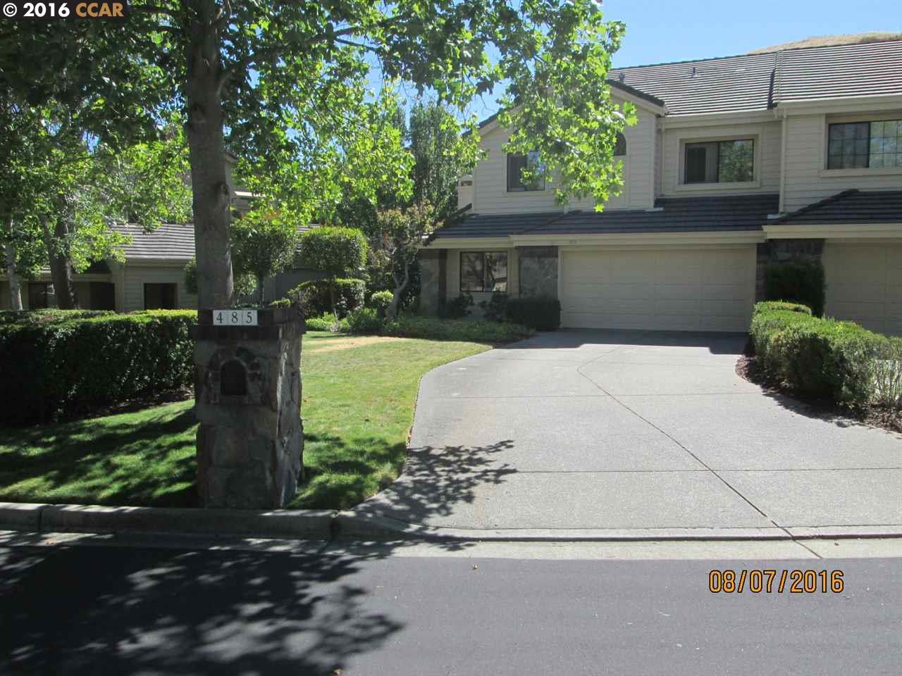 485, Eagle Valley Way Danville Ca 94506