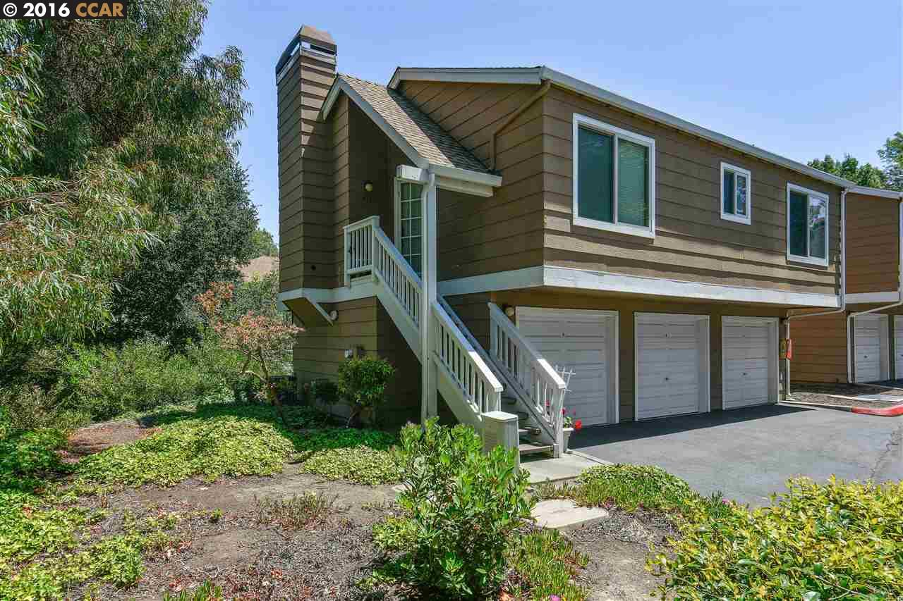 Single Family Home for Sale at 412 MILL Road 412 MILL Road Martinez, California 94553 United States