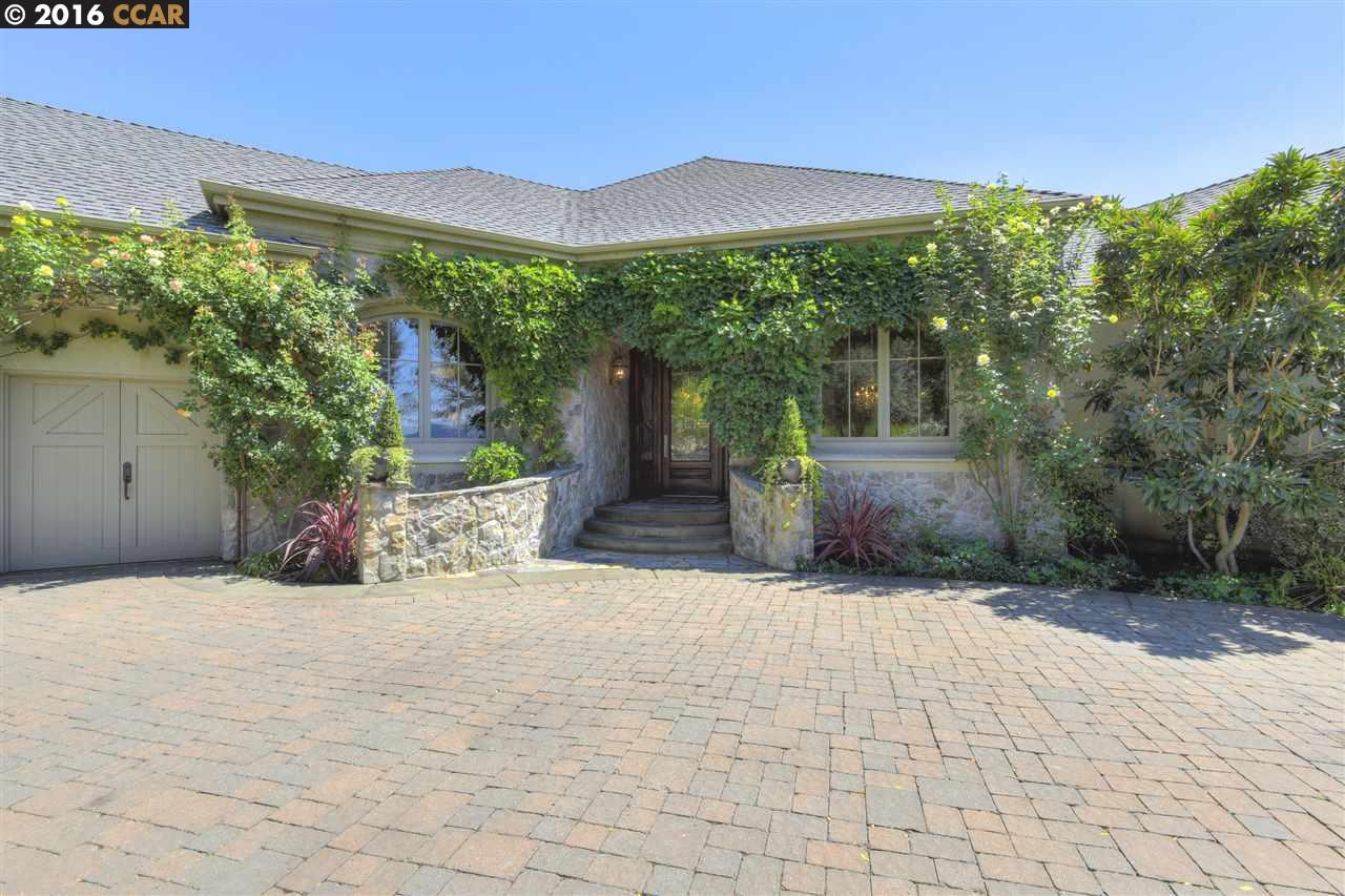 Additional photo for property listing at 2374 Caballo Ranchero Drive  Diablo, California 94528 United States