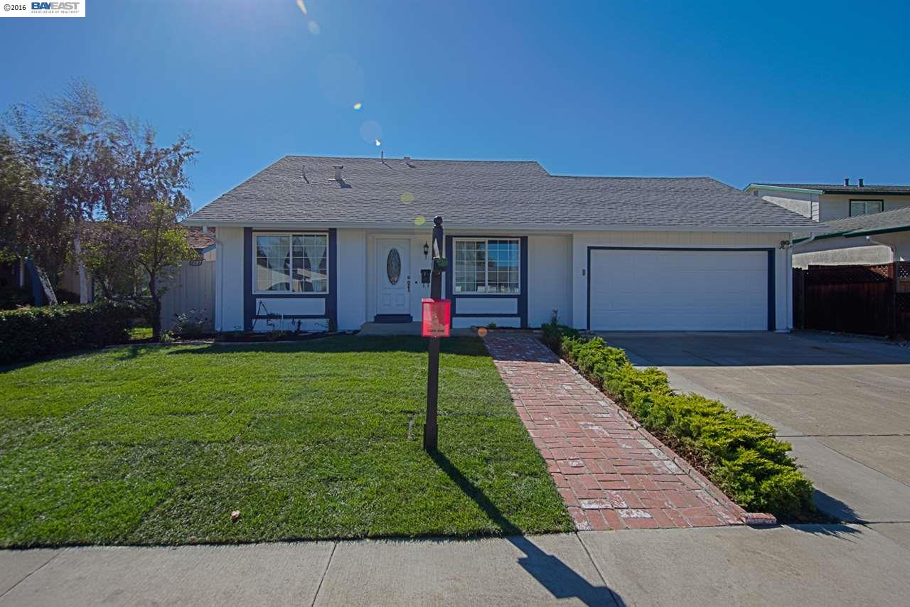 Buying or Selling LIVERMORE Real Estate, MLS:40755443, Call The Gregori Group 800-981-3134