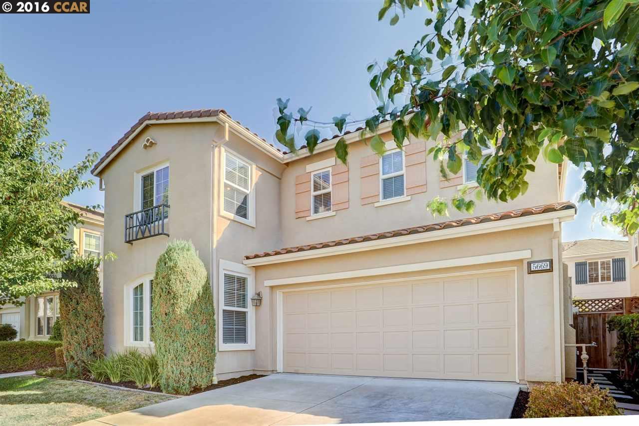 Additional photo for property listing at 5669 MAYMONT Lane  Dublin, California 94568 United States