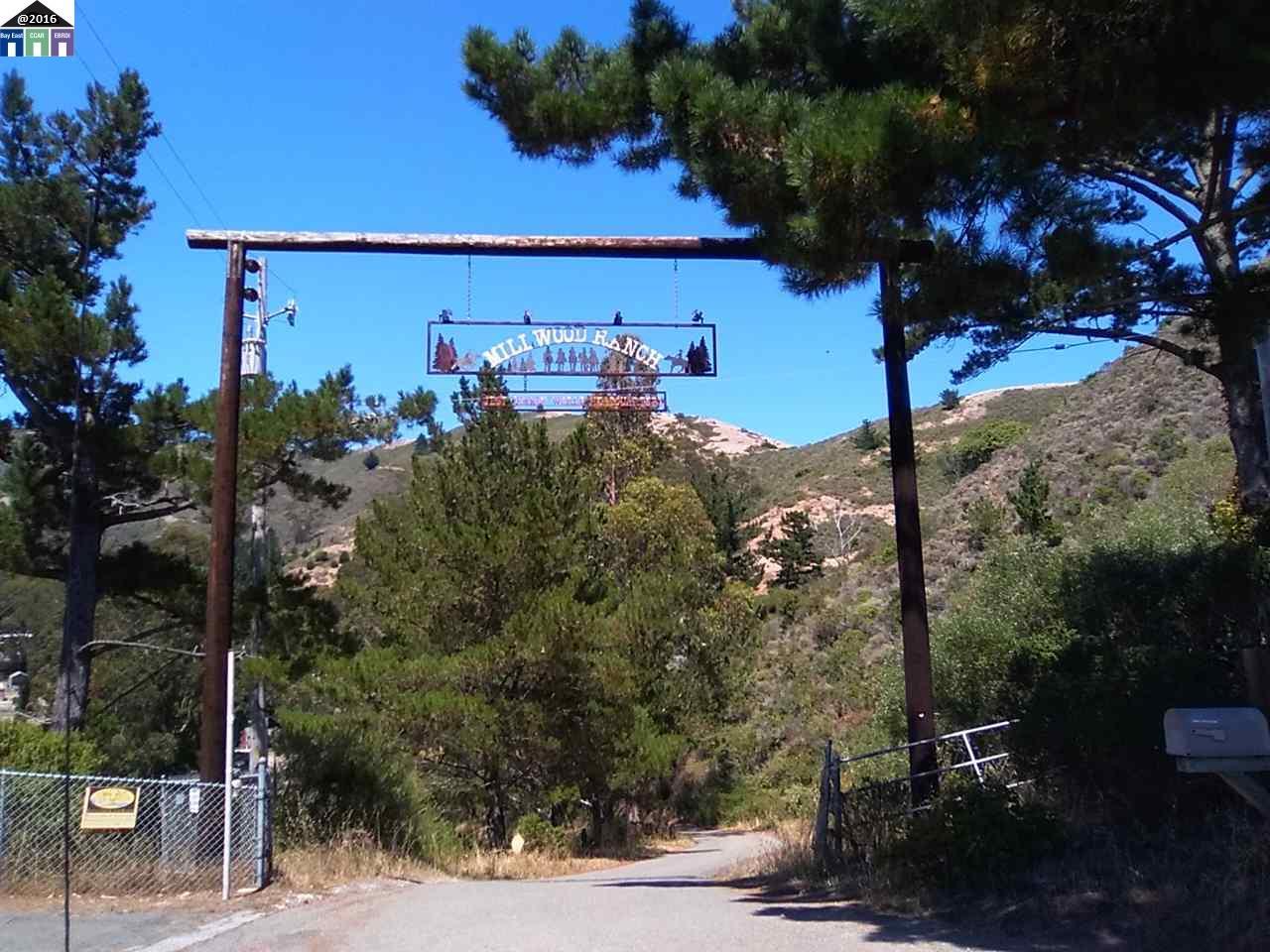أراضي للـ Sale في 1 Picardo Ranch Pacifica, California 94044 United States