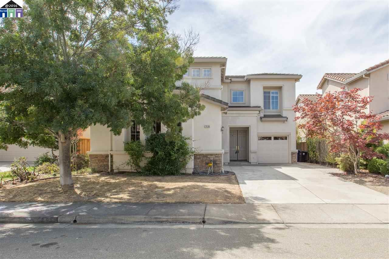 7530 Denison Place, CASTRO VALLEY, CA 94552