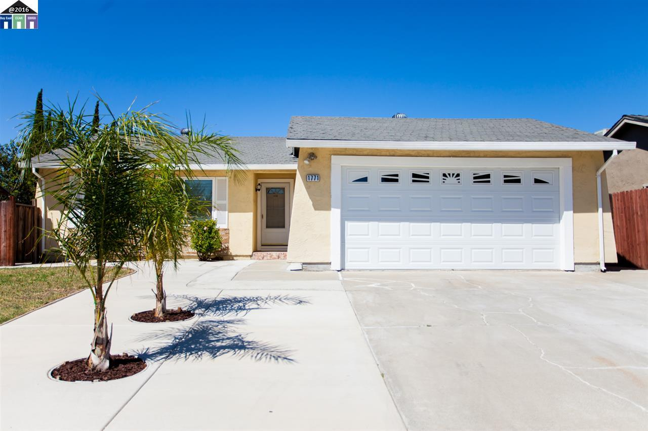 Additional photo for property listing at 1771 Alegre Drive 1771 Alegre Drive Tracy, Kalifornien 95376 Vereinigte Staaten