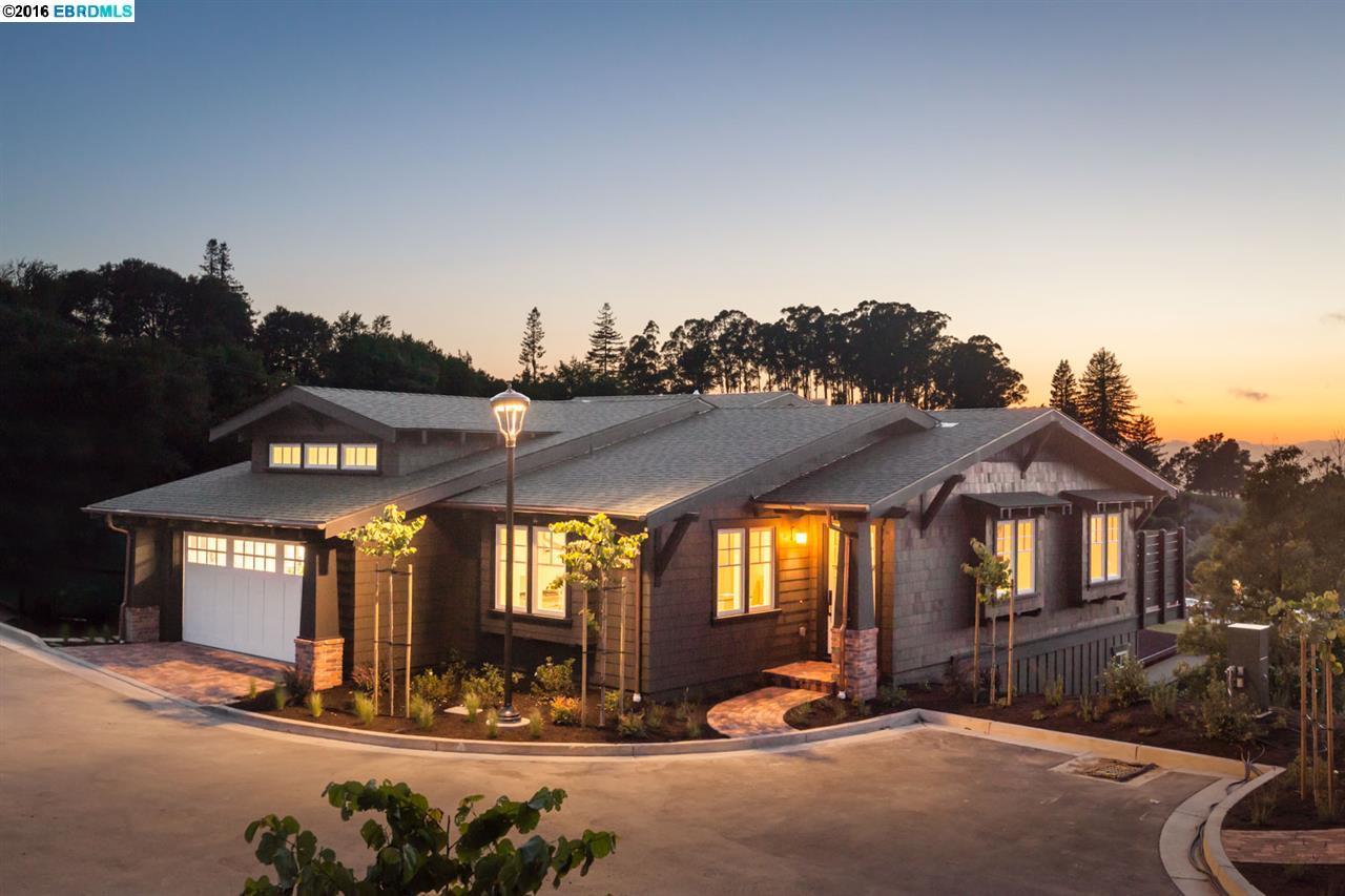Oakland                                                                      , CA - $2,100,000