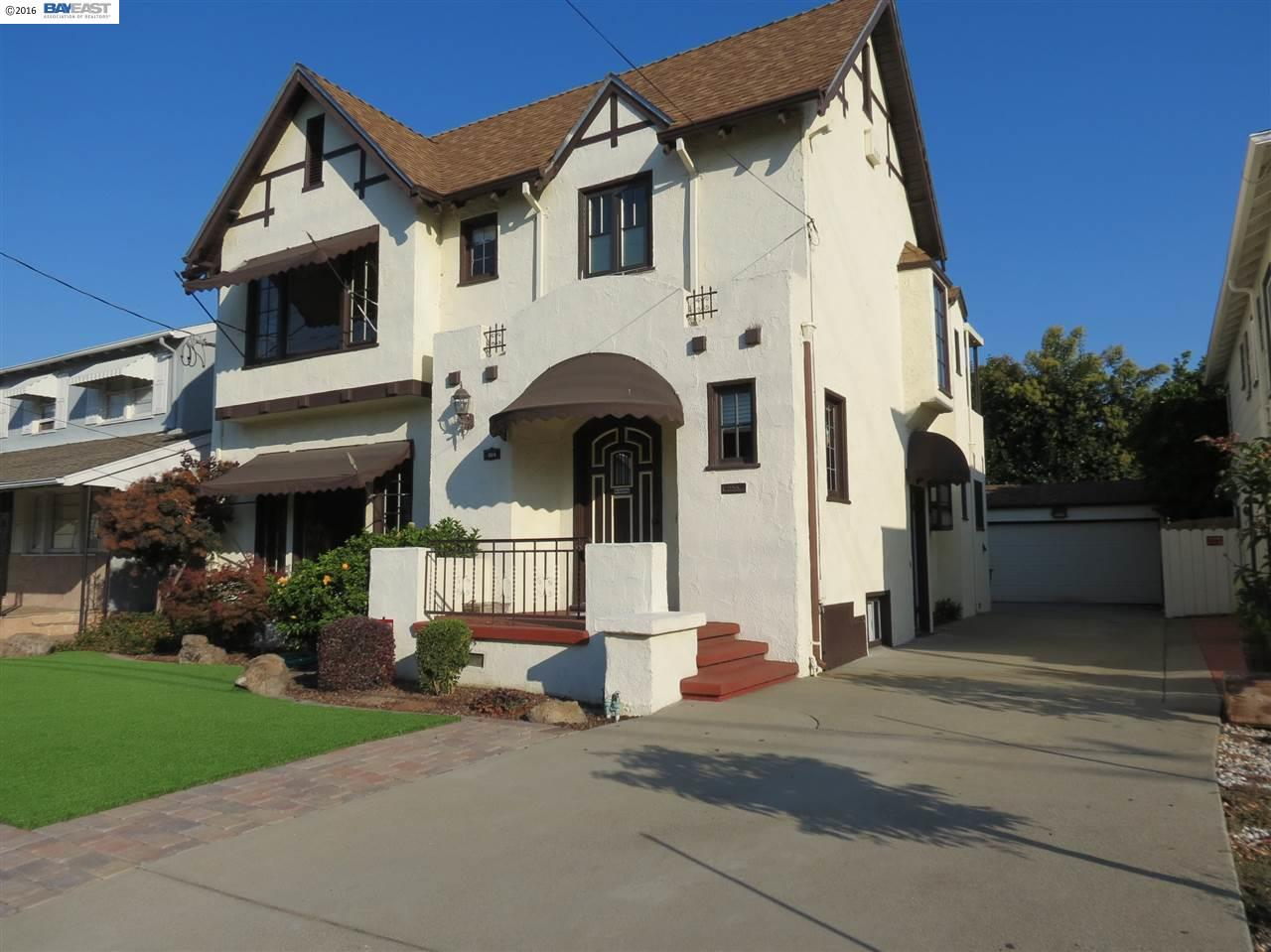Buying or Selling SAN LEANDRO Real Estate, MLS:40756329, Call The Gregori Group 800-981-3134