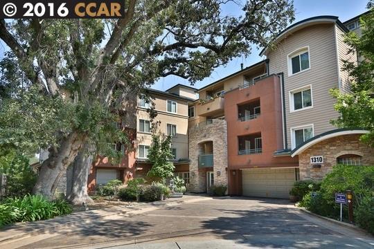 Casa Unifamiliar por un Venta en 1310 CREEKSIDE Drive Walnut Creek, California 94596 Estados Unidos