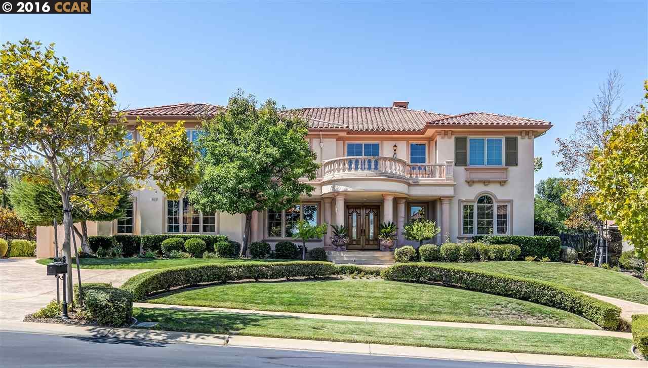 一戸建て のために 売買 アット 3725 W RUBY HILL Drive Pleasanton, カリフォルニア 94566 アメリカ合衆国