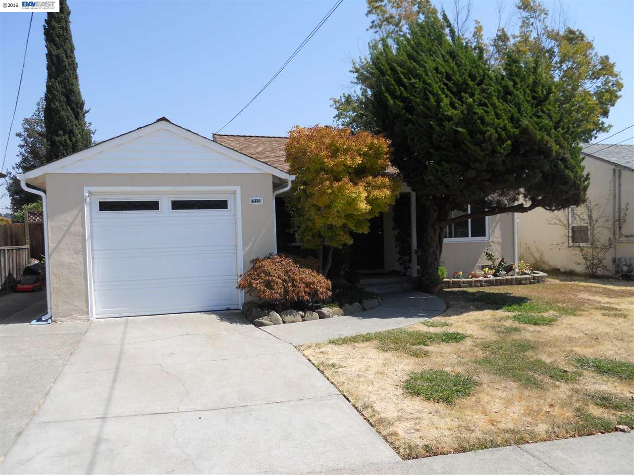 Buying or Selling CASTRO VALLEY Real Estate, MLS:40757028, Call The Gregori Group 800-981-3134