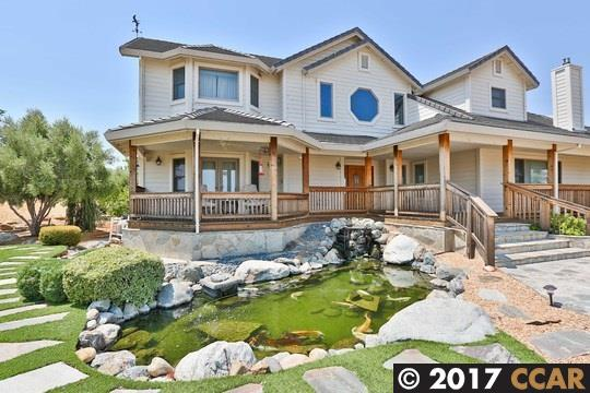 Single Family Home for Sale at 795 Silver Hills Drive Brentwood, California 94513 United States