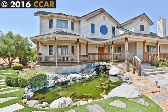 Photo of 795 Silver Hills Drive, BRENTWOOD, CA 94513