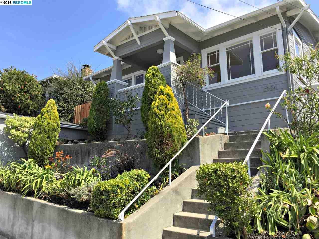 Buying or Selling OAKLAND Real Estate, MLS:40757542, Call The Gregori Group 800-981-3134