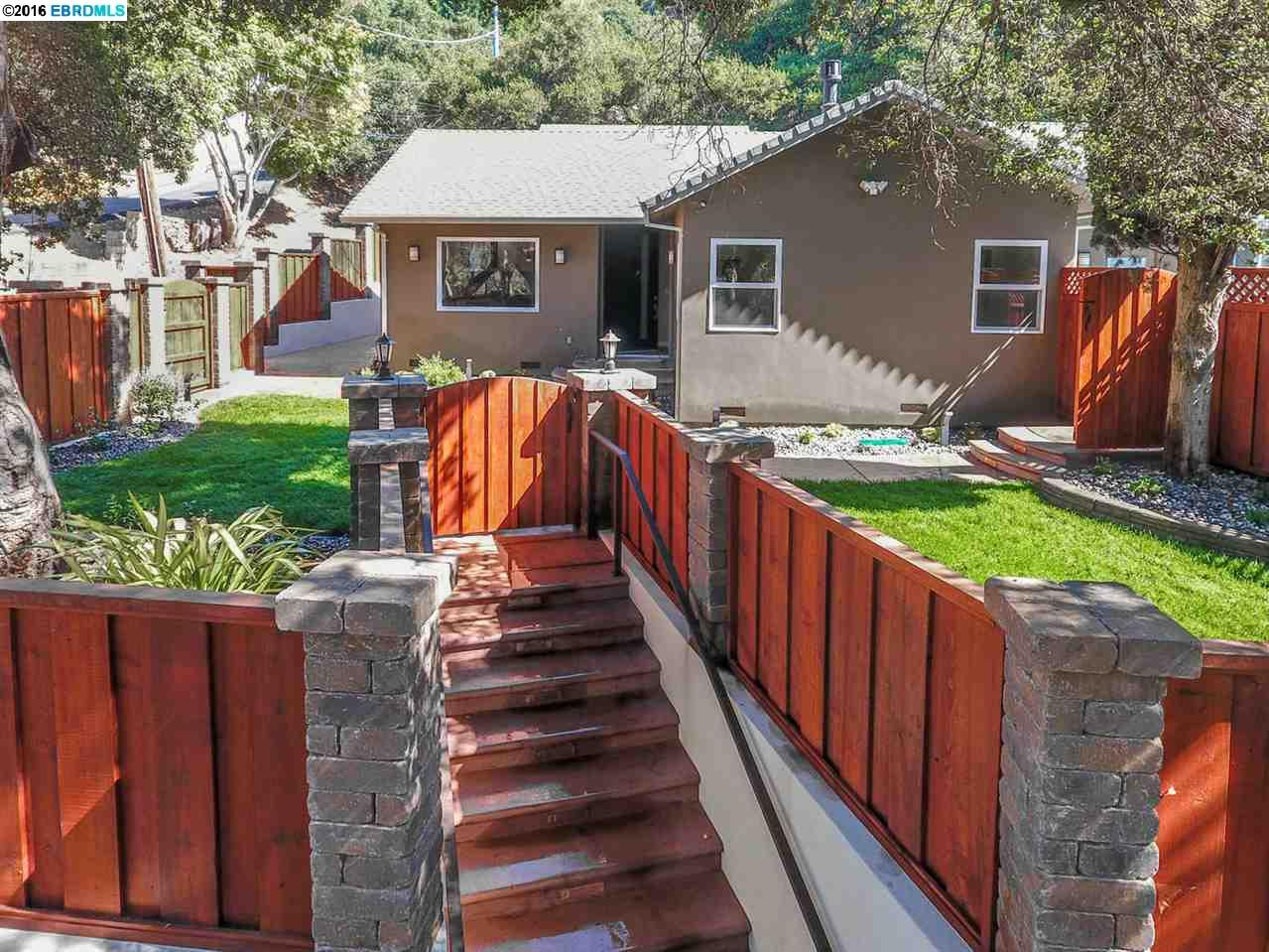 Buying or Selling OAKLAND Real Estate, MLS:40757767, Call The Gregori Group 800-981-3134