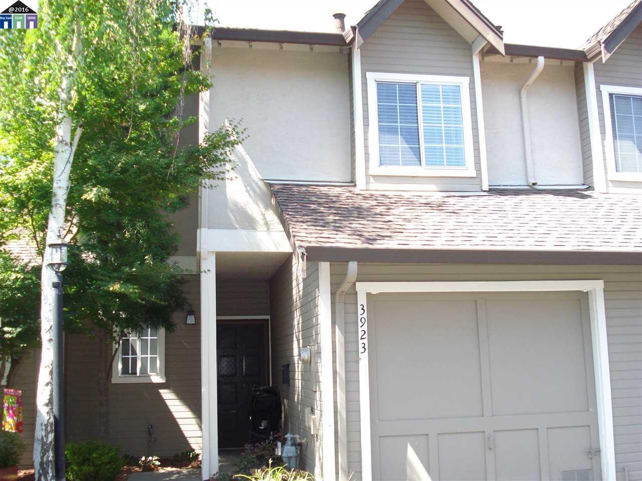 3923, Vine Street Pleasanton Ca 94566