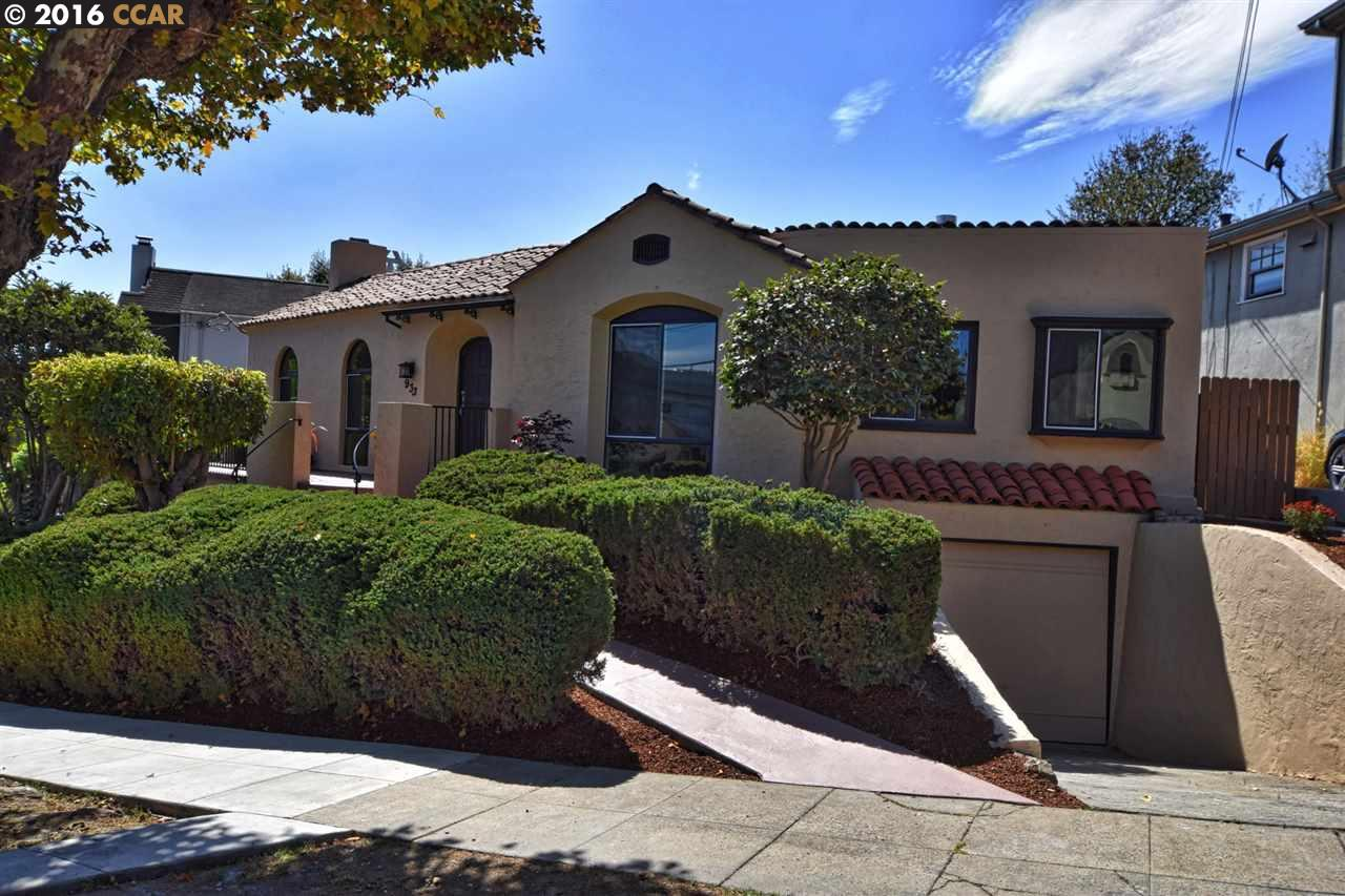 Buying or Selling OAKLAND Real Estate, MLS:40758131, Call The Gregori Group 800-981-3134