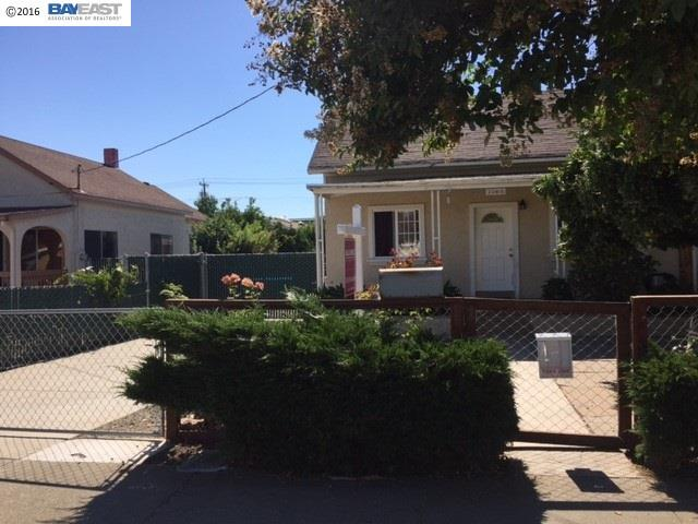 Single Family Home for Sale at 33815 10th Street Union City, California 94587 United States
