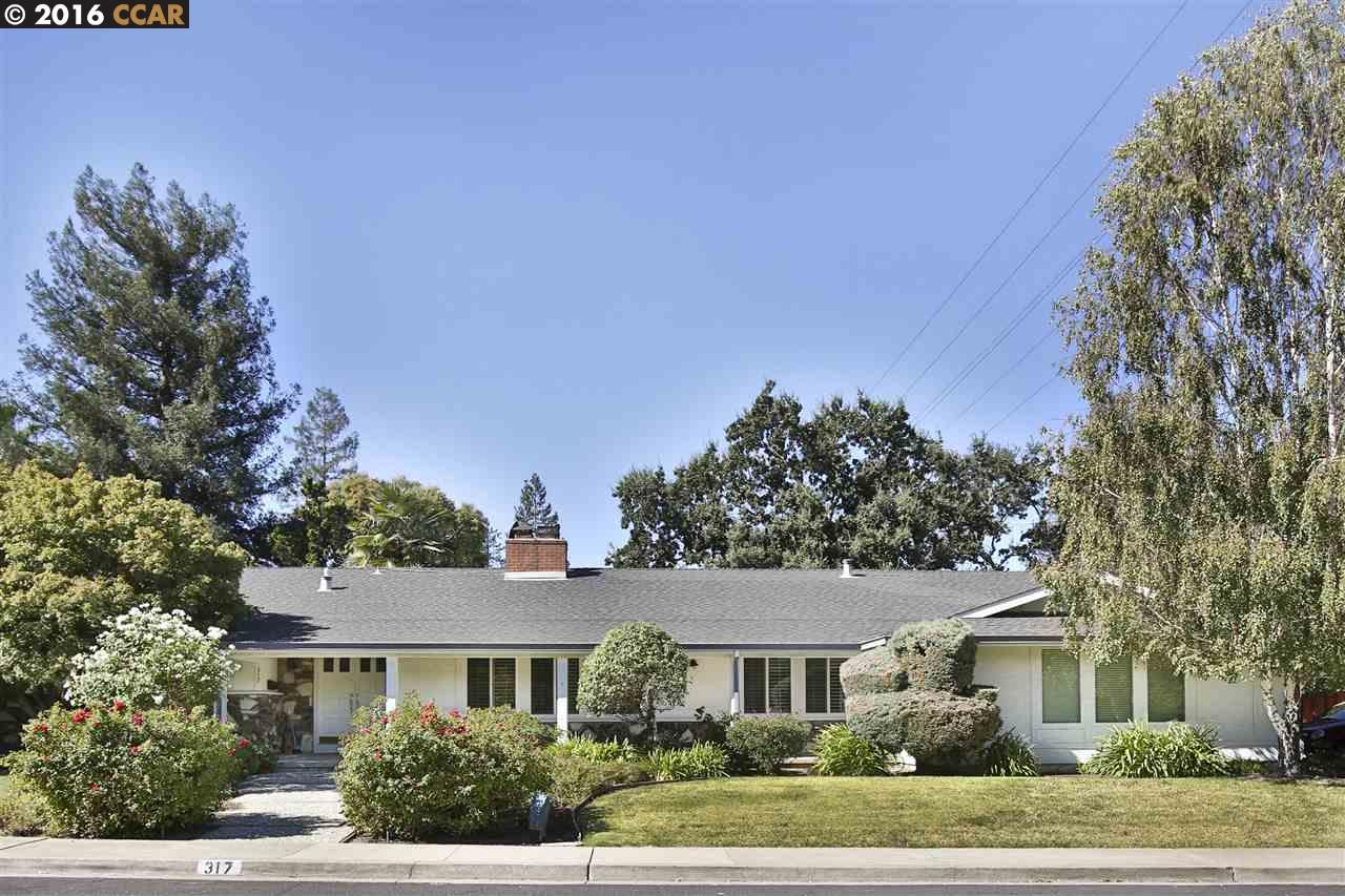 Buying or Selling WALNUT CREEK Real Estate, MLS:40758485, Call The Gregori Group 800-981-3134