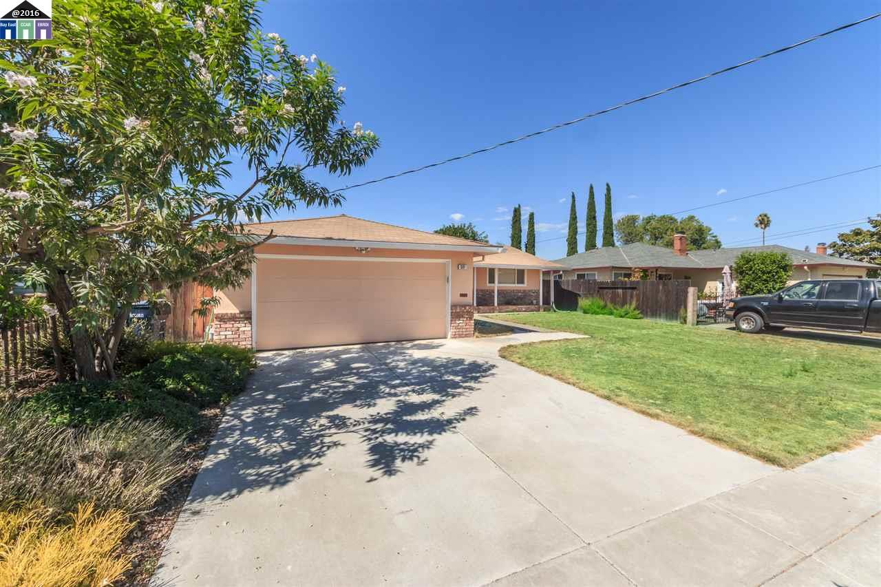 511 Rose St, LIVERMORE, CA 94550