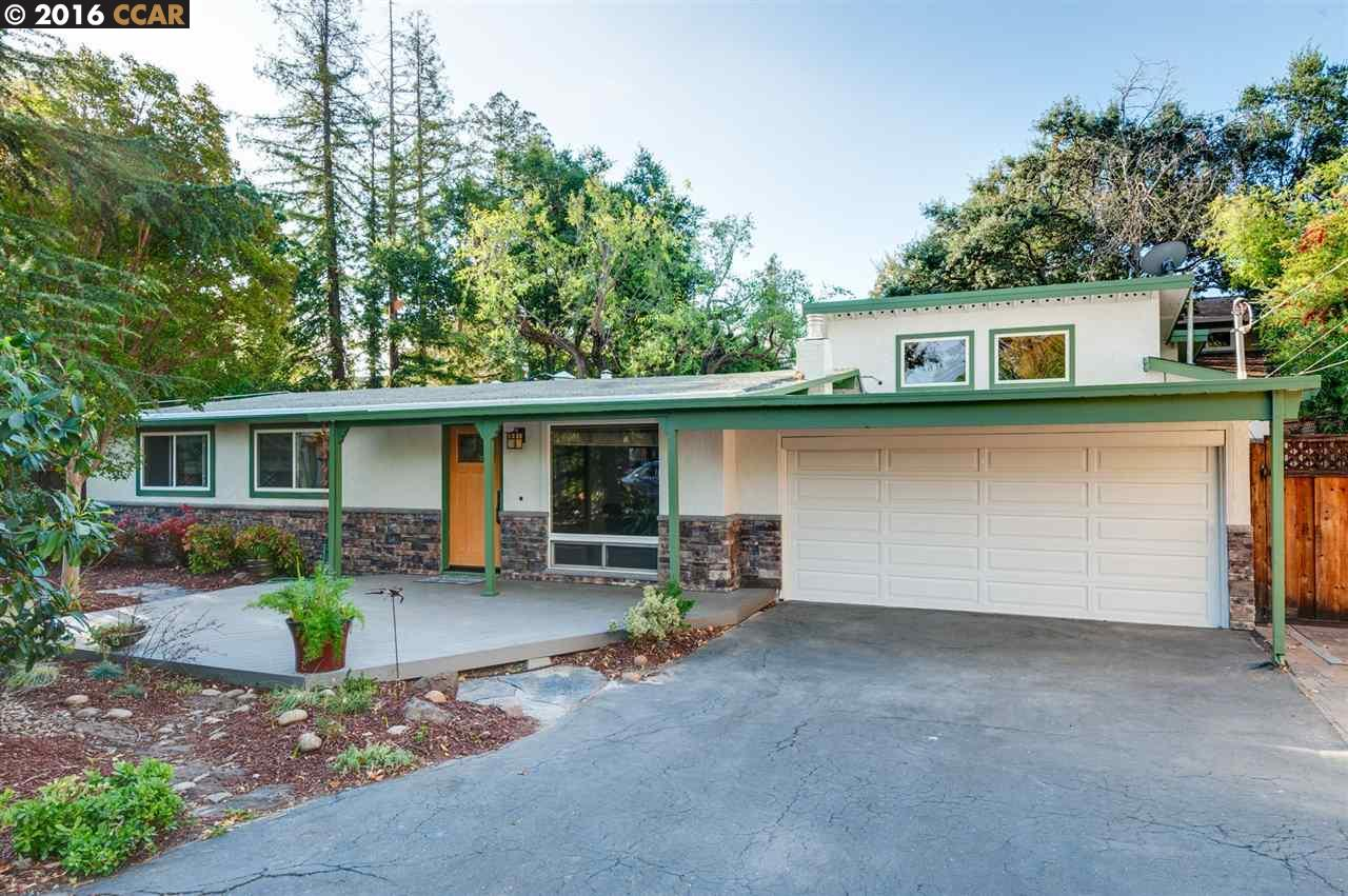 Buying or Selling WALNUT CREEK Real Estate, MLS:40758609, Call The Gregori Group 800-981-3134