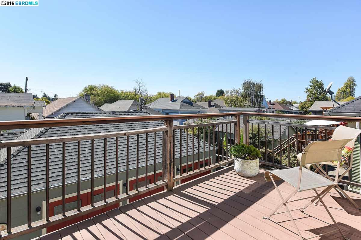 Additional photo for property listing at 443 62nd Street  Oakland, Californie 94609 États-Unis