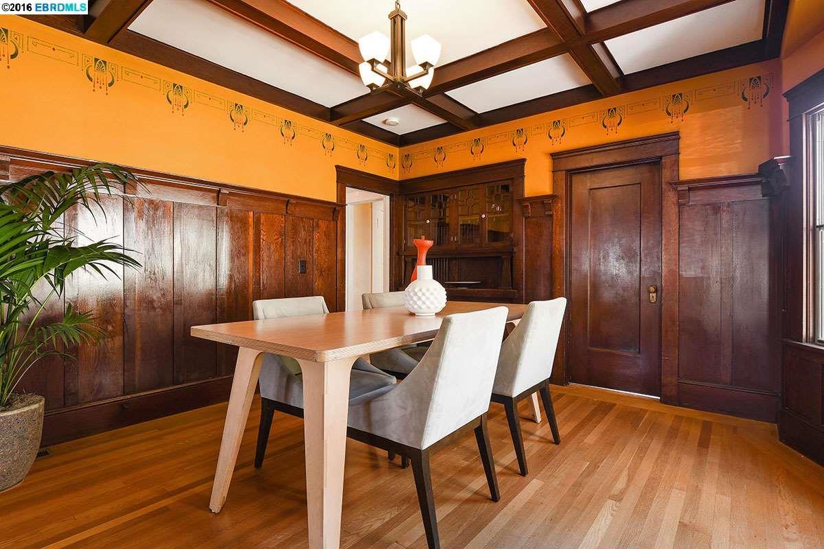 Additional photo for property listing at 443 62nd Street  Oakland, California 94609 Estados Unidos