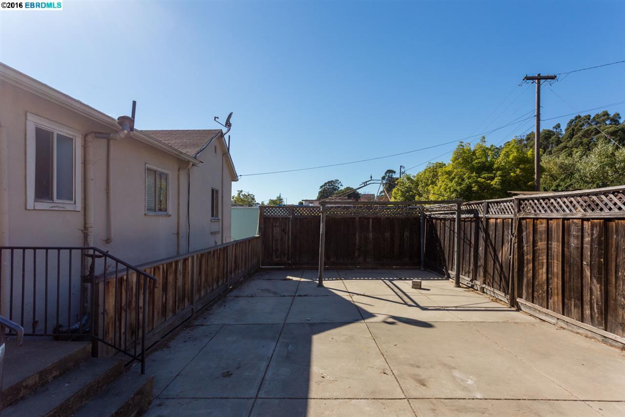 Additional photo for property listing at 1456 SAN PABLO Avenue  Pinole, Kalifornien 94564 Vereinigte Staaten
