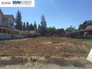 Land for Sale at 3550 Vine Street Pleasanton, California 94566 United States