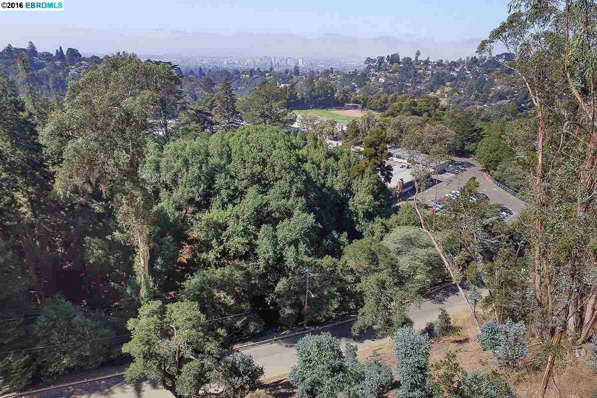 Additional photo for property listing at Scout Road Scout Road Oakland, California 94611 United States