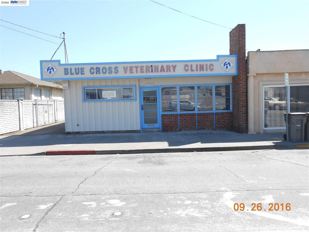 Коммерческий для того Продажа на 1510 150th Avenue San Leandro, Калифорния 94578 Соединенные Штаты