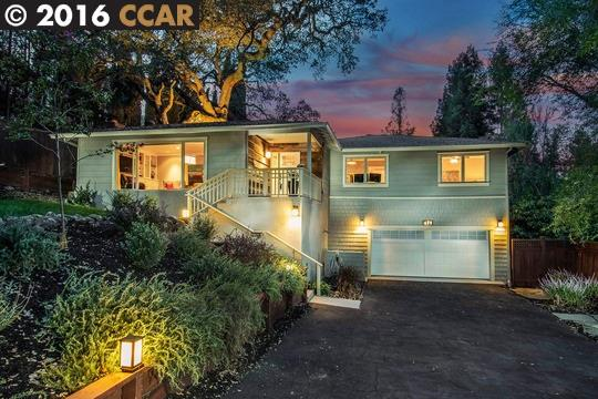 Buying or Selling WALNUT CREEK Real Estate, MLS:40759463, Call The Gregori Group 800-981-3134