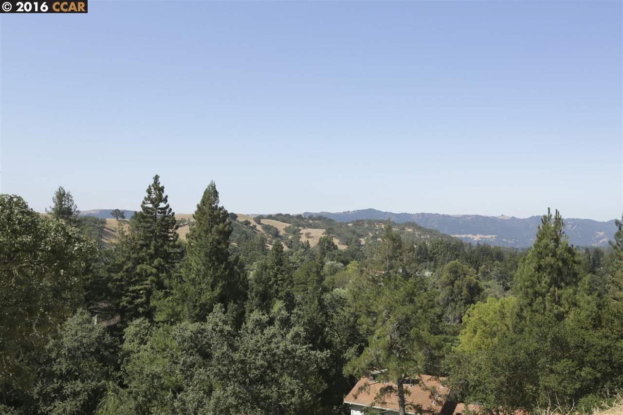 Частный односемейный дом для того Продажа на 1822 EL NIDO Diablo, Калифорния 94528 Соединенные Штаты