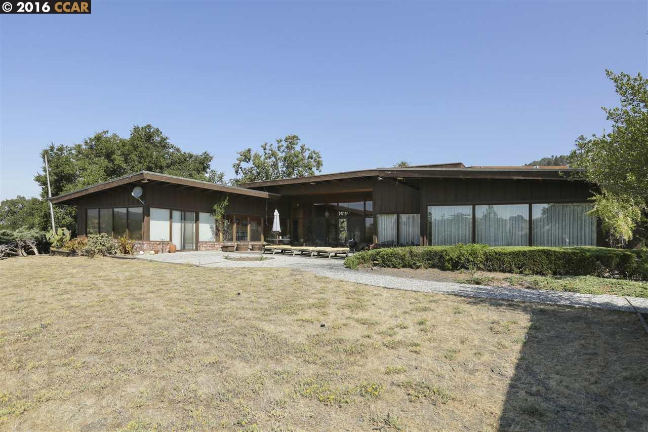 Additional photo for property listing at 1822 EL NIDO  Diablo, Калифорния 94528 Соединенные Штаты