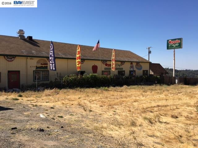 Commercial for Sale at 2740 HIGHWAY 50 Placerville, California 95667 United States